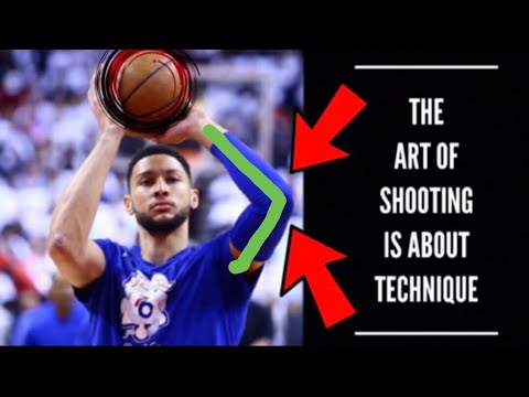 The Truth About Big Men Shooting 3s!!! | JP Productions