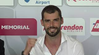 Antalyaspor, İtalyan futbolcu Andrea Poli'yi transfer etti