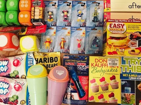 HUGE Dollar Tree Vacation HAUL Teacher School Items Plus More