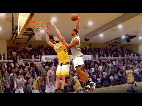 WING SCORER Is An OP SLASHER! / 100 Performance Grade - NBA Live 18 The One Chapter 3