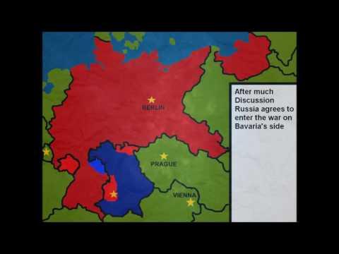 [Alternate] Bavarian soviet uprising