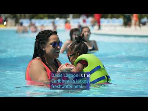 Cruise Lines Private Islands: Spotlight CocoCay, Bahamas by Royal Caribbean