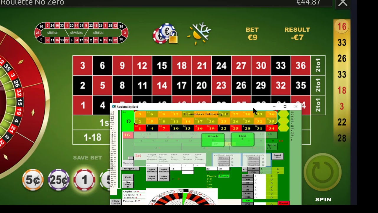 Betting both black and red in roulette forex spread betting