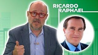 """Óscar Mario Beteta No Me Hubiera Dicho A Mí """"viejo Pendejo"""": Ricardo Raphael"""