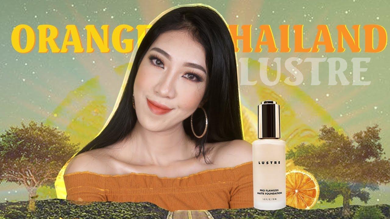 [GIVEAWAY]One Brand Makeup Lustre x Vanmiu Beauty – Hướng Dẫn Các Bước Trang Điểm Cơ Bản