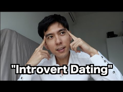 How To Date as a Shy Introvert 【FU TALKS】 from YouTube · Duration:  4 minutes 55 seconds