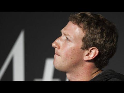 Scandale Cambridge Analytica : Facebook finit par reconnaître des erreurs