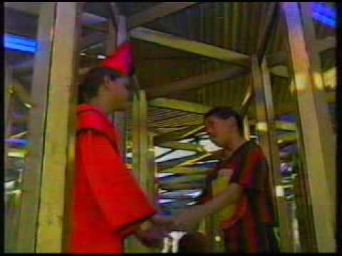 Caja de juguetes feria de monterrey 1994 casa de los - La casa de los espejos ...