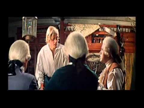 Остров сокровищ 1971 Сильвер представляет команду