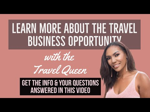 How to Become an Online Travel Agent Business Owner