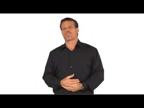 Anthony Robbins: Reawaken the Giant Within