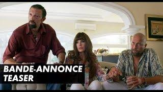 LE MONDE EST A TOI – Teaser – Vincent Cassel / Isabelle Adjani (2018)