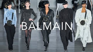 BALMAIN Show