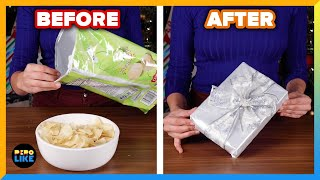 7 Eco-Friendly Wrapping Paper Alternatives
