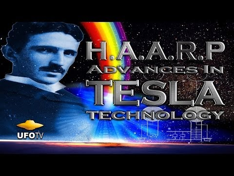 HOLES IN HEAVEN HD - SECRET TESLA TECHNOLOGY HD Movie