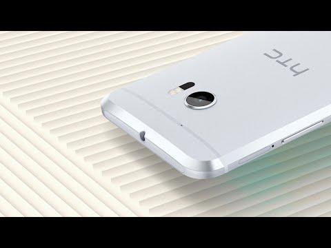 HTC 10 Teknik Özellikleri