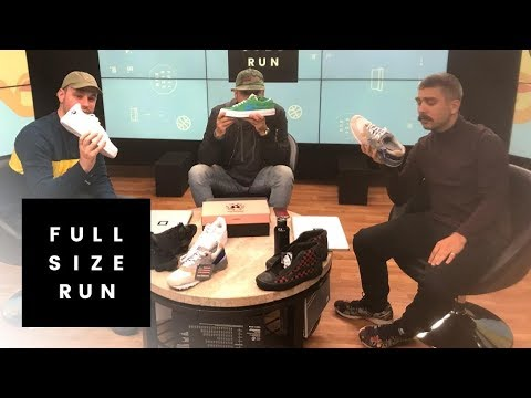 """Sneaker of the Year? Does the """"Pigeon"""" Dunk Still Matter?, New Kyries and Kobes 