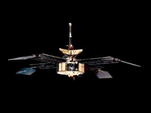 Mariner 7 | Mars Flyby | Mariner 7 Series | Mariners Program | National Aeronautics Space Administra