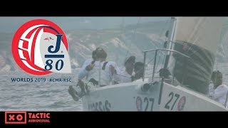 J80 World Championship + Desafío Marta Sánchez