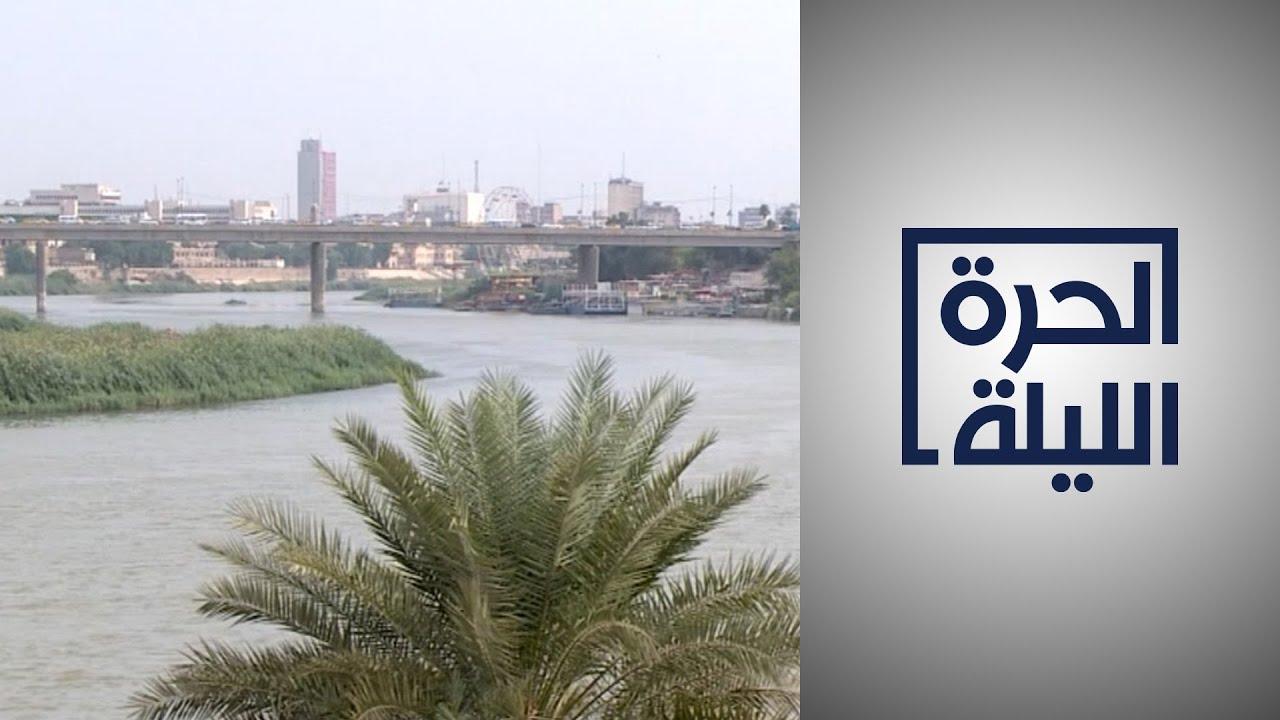 إجراءات الأنظمة العربية في مواجهة التصحر وشح المياه  - نشر قبل 22 ساعة