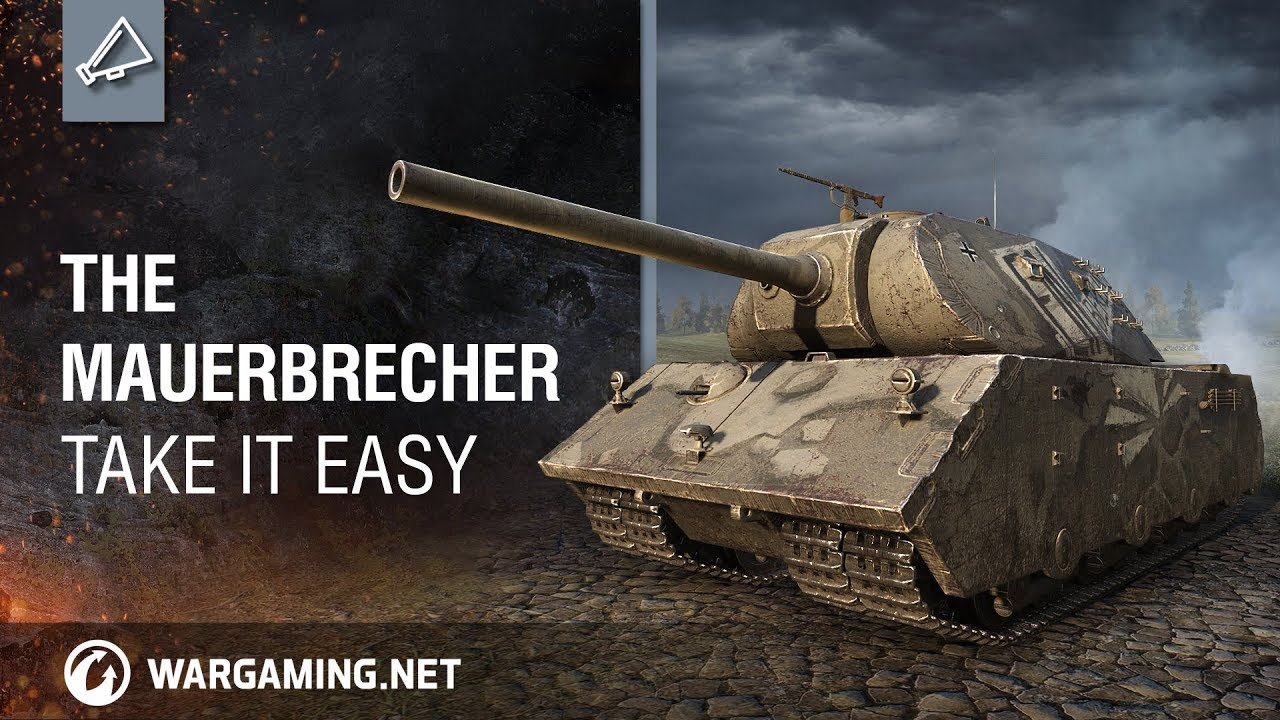 ST VK 168 01 Mauerbrecher - Page 2 - Upcoming Changes