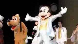 ミッキーマウスの鼻ピク thumbnail