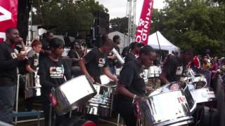 Ad Ipswich Caribbean Music Day 11th July 2015