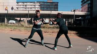 Double Trouble O Jola Le Mang? Dance Cover X @CHILLIBITE 012 @Lesmahlanyeng @TERMINATION RECORDS