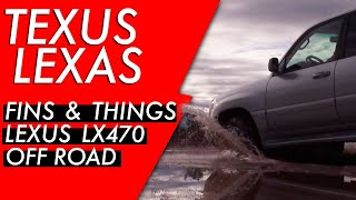 Video-Search for lx470