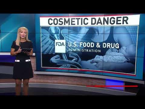 Cincinnati agents intercept fake injectable cosmetics, Botox