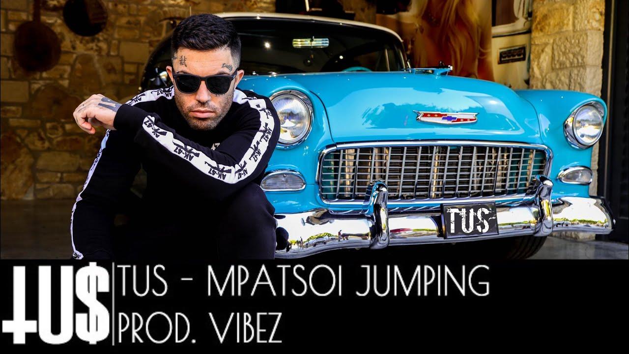 Tus - Mpatsoi Jumping Prod. Vibez | Official Video Clip