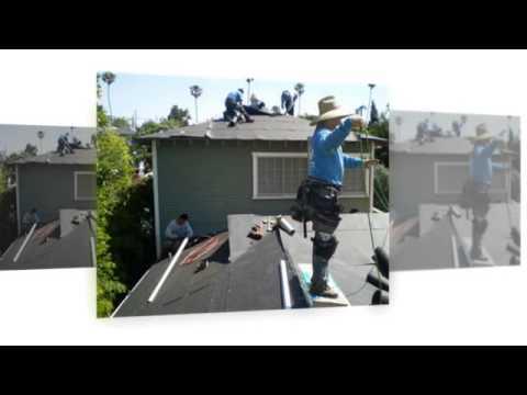Roof Leak | Hollywood, CA    JOBE Roofing