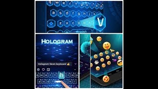 New Similar Apps Like Cool Neon Wolf Keyboard Theme
