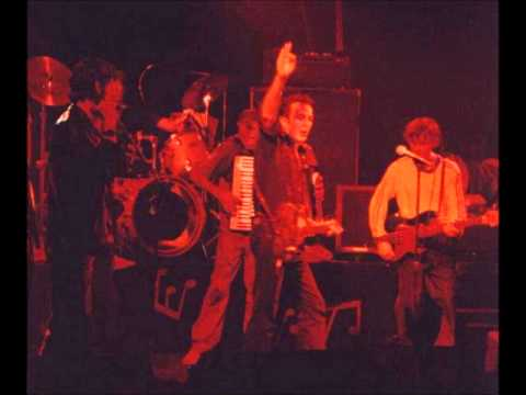 The Pogues With Joe Strummer ‎– Live In London