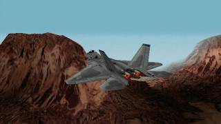 F 22 Raptor Novalogic Failed Mission