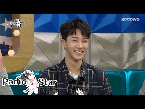 LeeGikwang, Highlight Might Enlist Together?!? [Radio Star Ep 556]