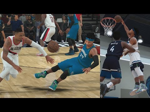 NBA 2K18 My Career - Filming Shoe Commercial! PS4 Pro 4K Gameplay