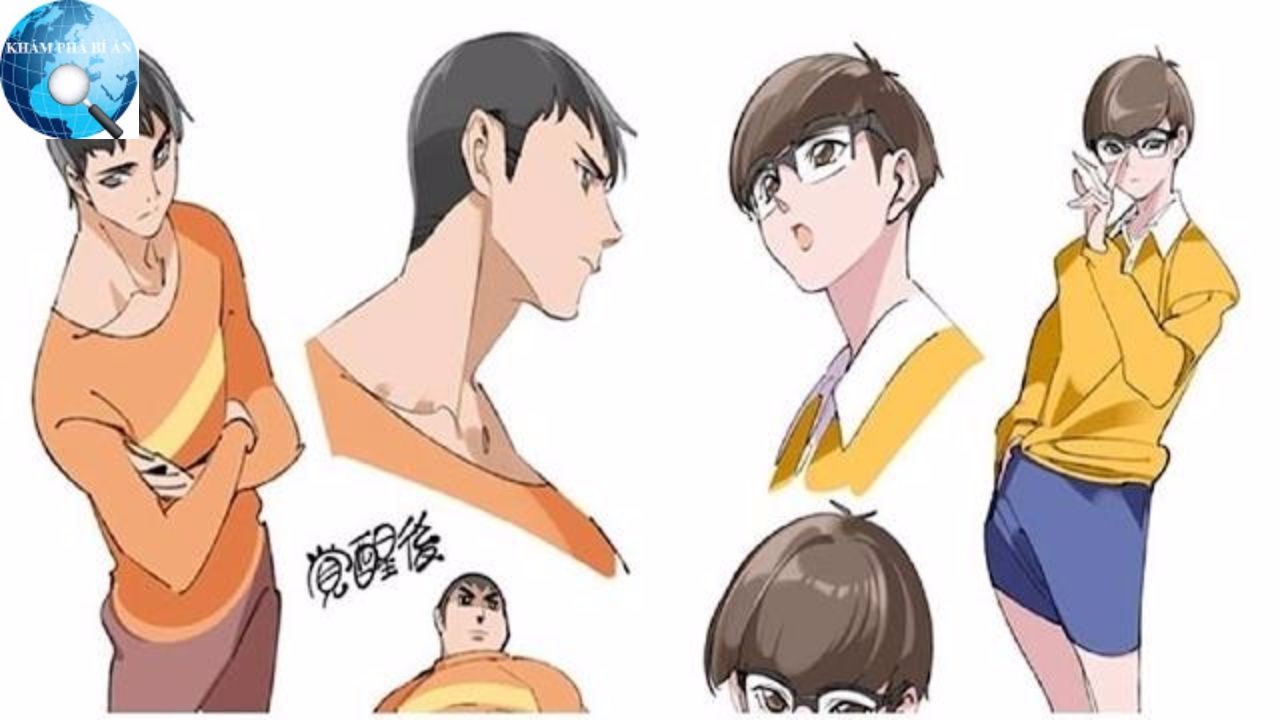 """Rồi cũng đến lúc nhóm bạn Doraemon """"dậy thì thành công"""" thế này đây!"""