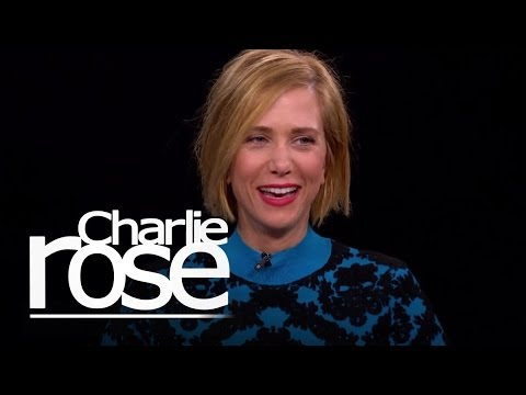 "Kristen Wiig on Comedy, Drama and ""Hateship Loveship"" 