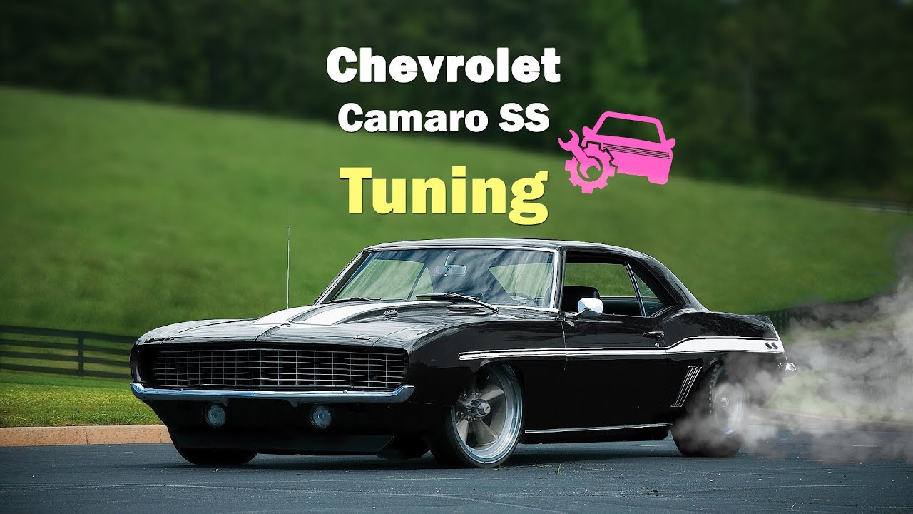 chevrolet camaro ss 1969 tuning youtube. Black Bedroom Furniture Sets. Home Design Ideas