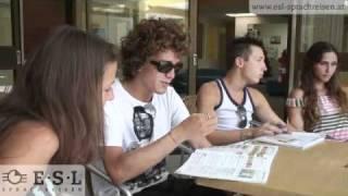 Sprachreise in Noosa, Australien, mit ESL - Sprachreisen