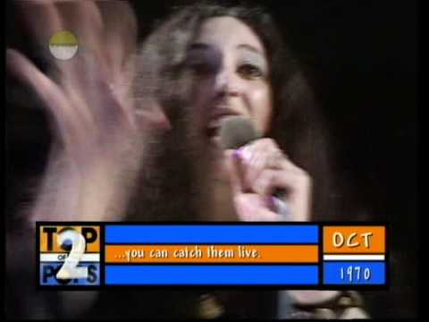 The Rattles  The Witch   TOTP  1970