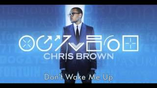 (Official Instrumental) Chris Brown - Don't Wake Me Up (Produced by Benny Benassi)