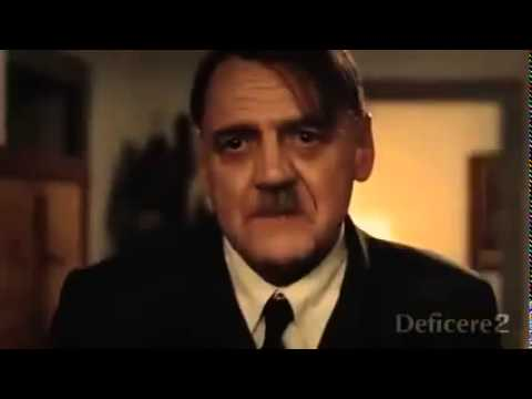 SMOKE WEED EVERYDAY Hitler Remix
