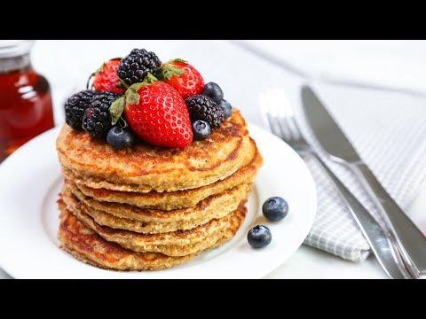 3 Healthy *NEW* Ways To Eat GREEK YOGURT   Health Foods Remixed
