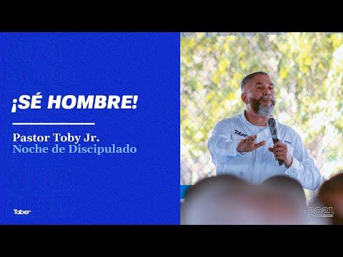 EN VIVO | Noche De Discipulado: ¡Sé Hombre!