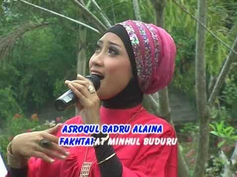 Anisa Rahma - Ya Nabi Salam Alaika [OFFICIAL]