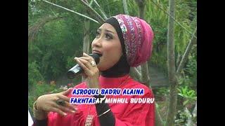 Gambar cover Anisa Rahma - Ya Nabi Salam Alaika [OFFICIAL]