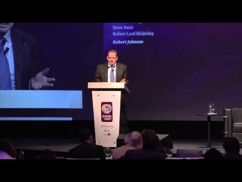 Economics and the Powerful - INET Hong Kong