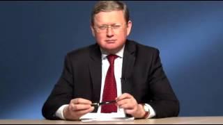 Курс доллара 2016.Прогноз курса рубля на 2016 год от Михаила Делягина
